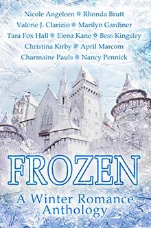 Frozen, A Winter Romance Anthology