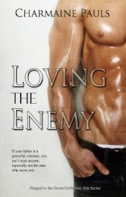 Loving the Enemy: A Hitman Romance