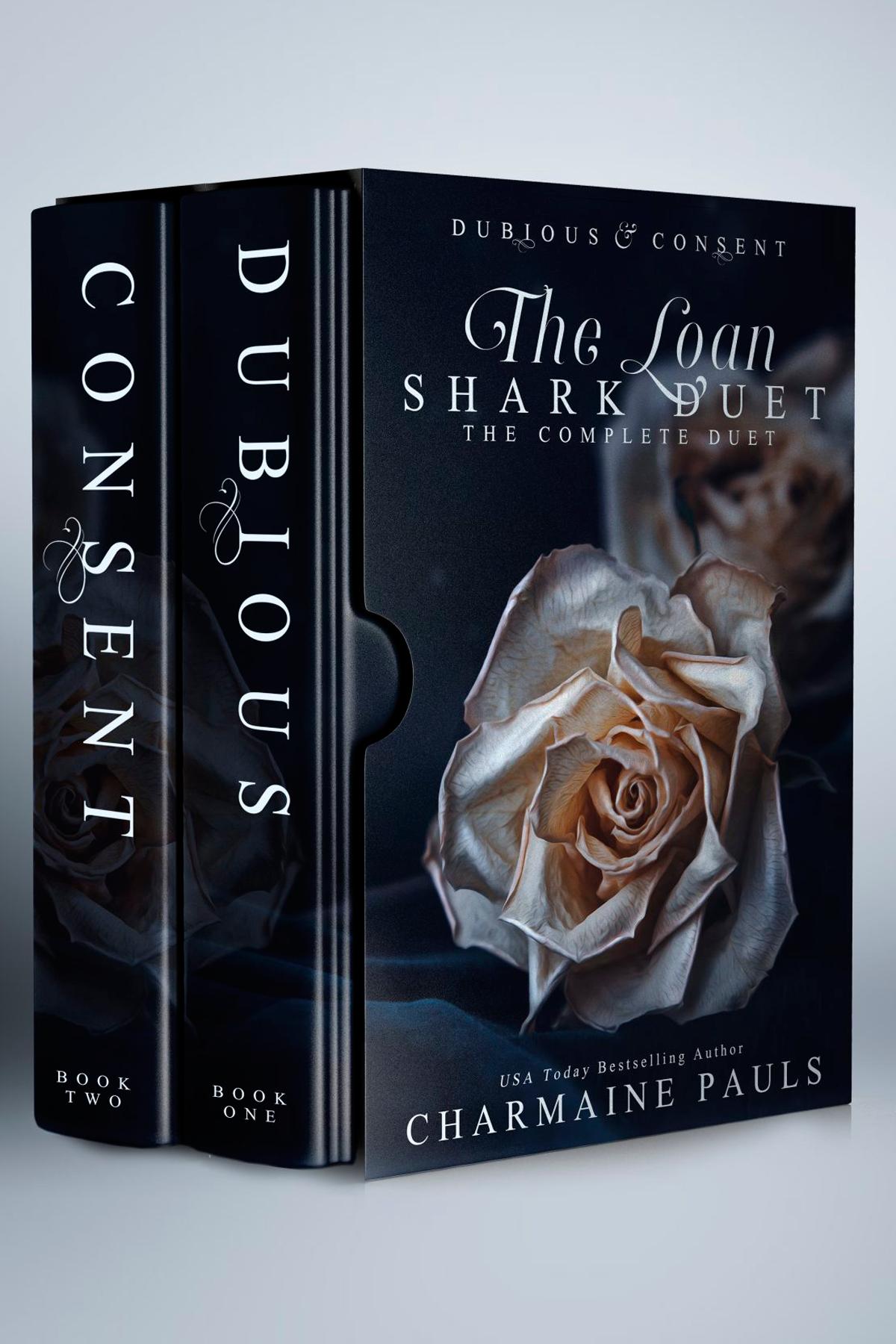 Loan Shark Duet Box Set