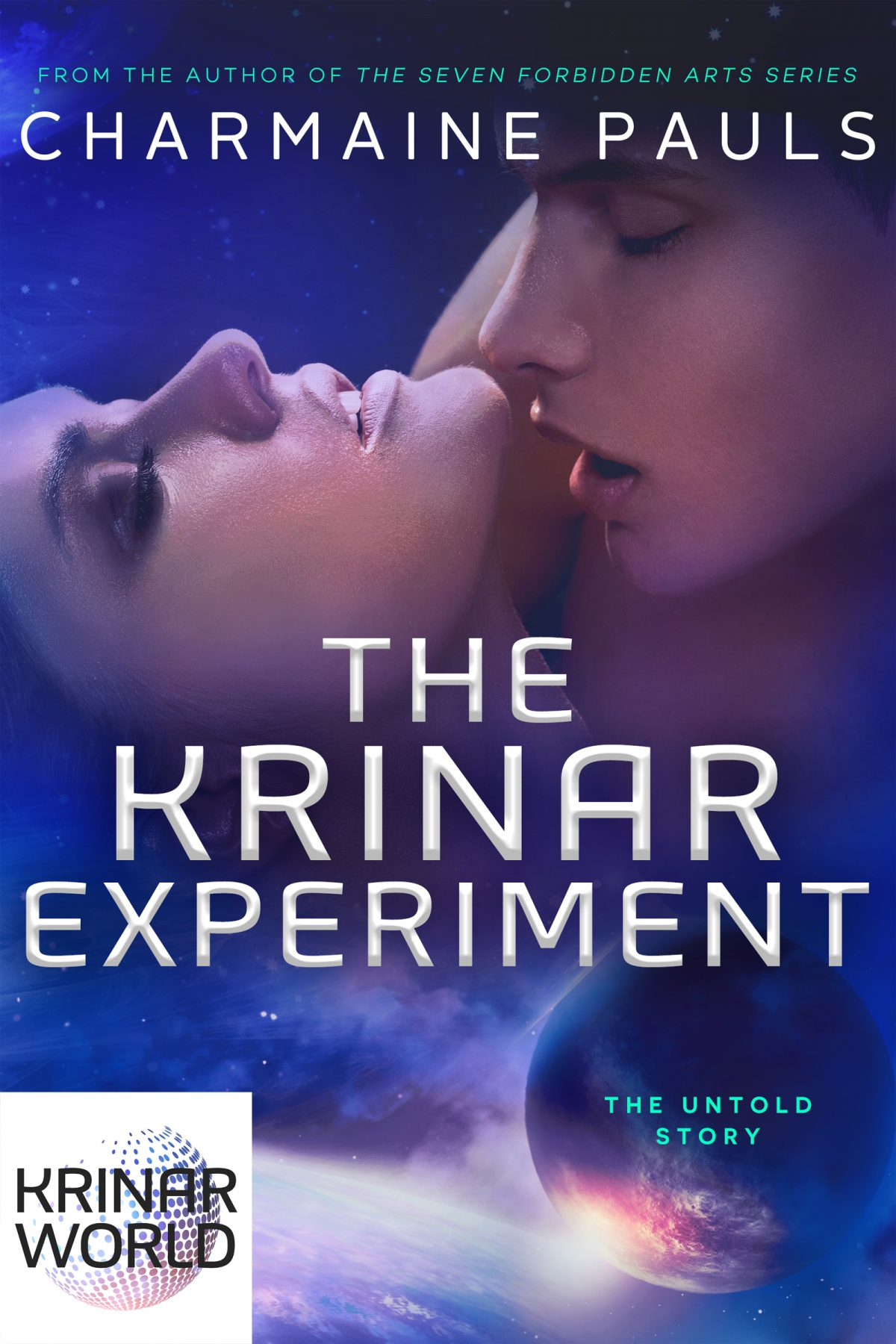 The Krinar Experiment