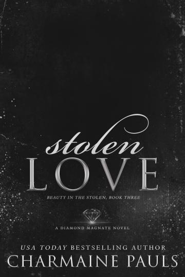 Stolen Love Charmaine Pauls - Mafia Romance