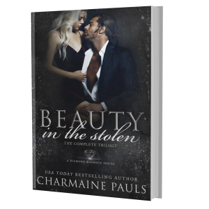 Beauty in the Stolen Box Set Hardcover