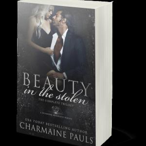 Beauty in the Stolen Box Set Paperback