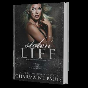Stolen Life Hardcover